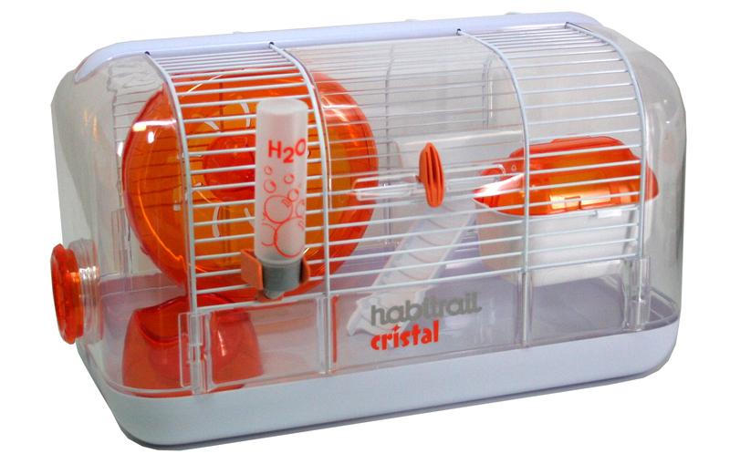 cage habitrail cristal animalerie. Black Bedroom Furniture Sets. Home Design Ideas