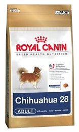 Croquettes Royal Canin Chihuhua 28