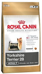 Croquettes Royal Canin Yorkshire 28