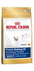 Croquette Royal Canin Bouleldogue Français Adult 26