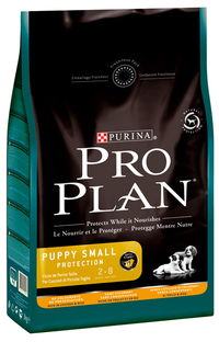Croquettes Pro Plan puppy Small