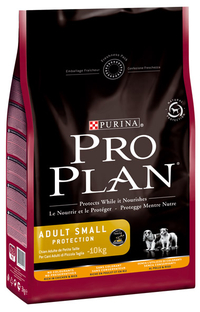 Croquettes Pro Plan Adult Small