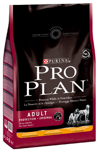 Croquettes Pro Plan Adult Original Chicken&Rice