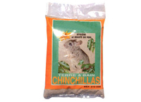 Terre à Chinchillas